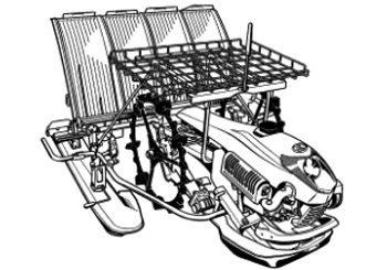 Kubota SPW48C