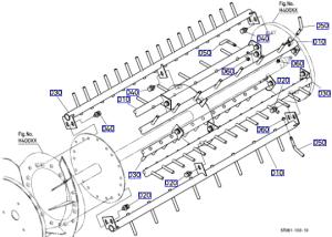 BỘ PHẬN ĐẬP DC-35